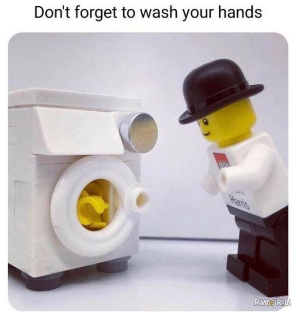 Lego logic