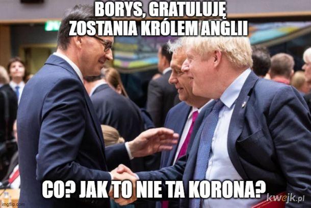 Dynastia Borysów