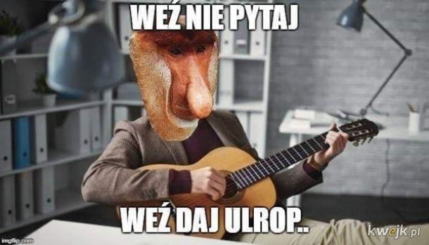 Boże chroń Janusza od zachorowania na koronawirusa, obrazek 8