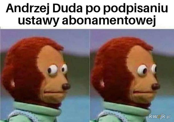 Zmieszany Andrzej