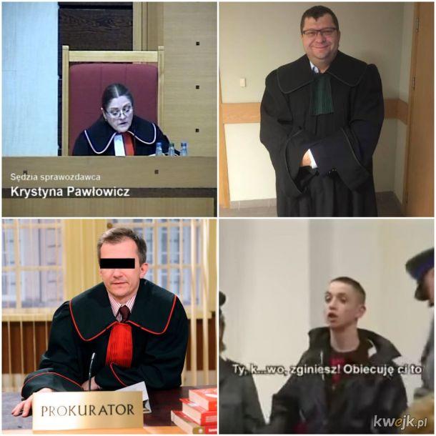 Sąd moich marzeń