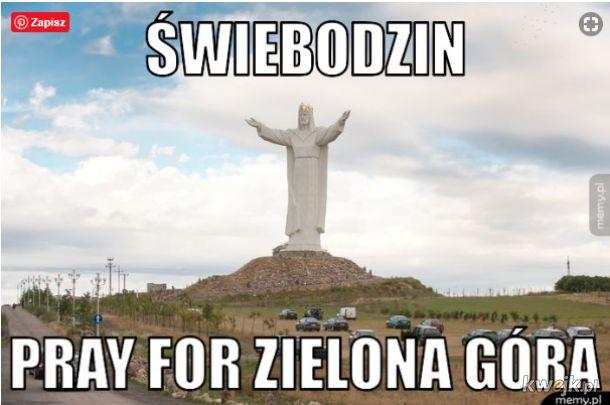 CoronaWirus Wita w Polsce