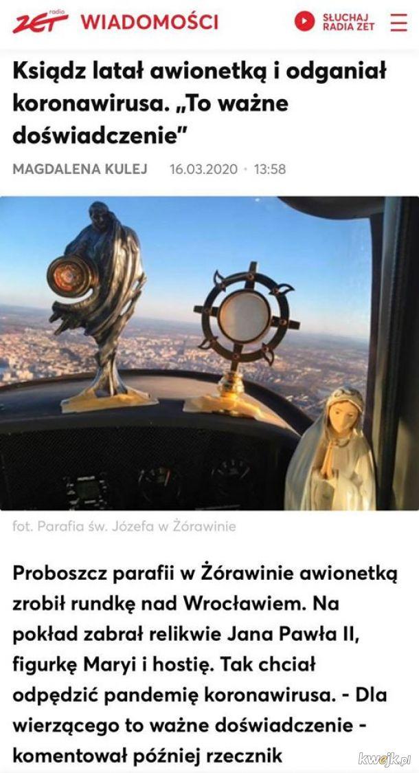 I to też dzieje się w Polsce