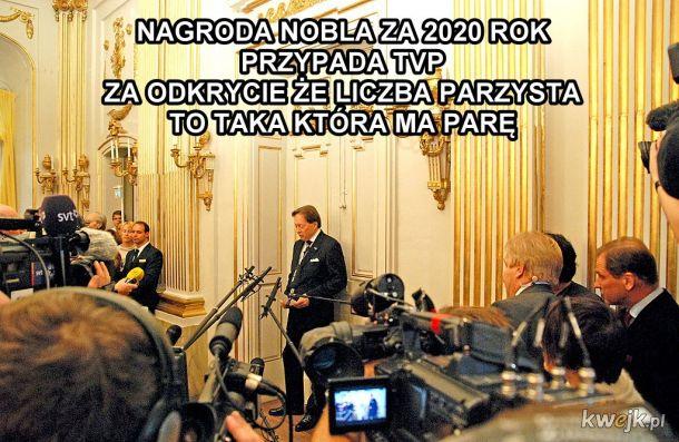Nobel 2020