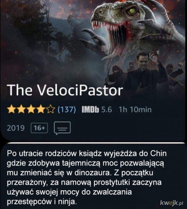 Ciekawy film