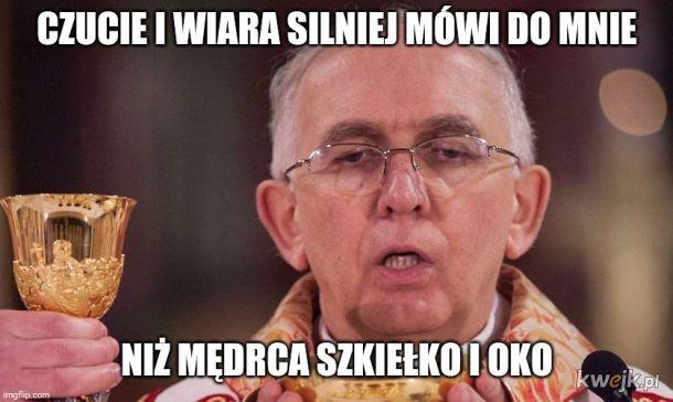 Arcybiskup Dzban