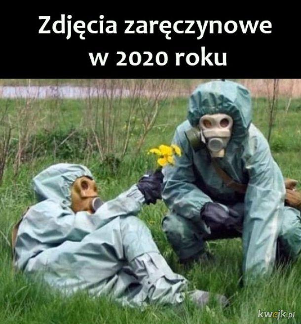 Zaręczyny 2020