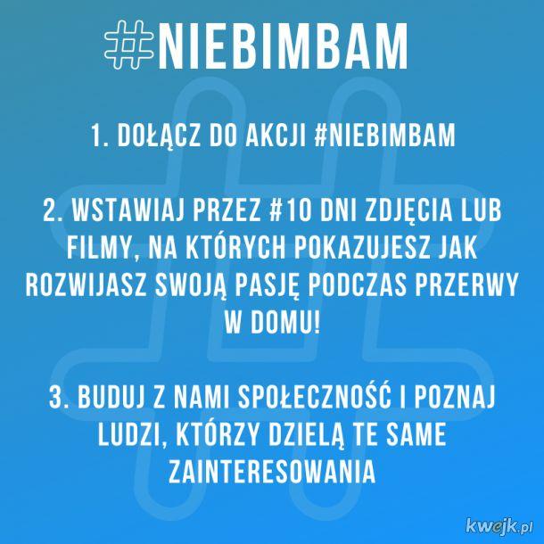#niebimbam