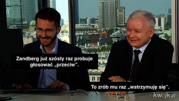 Skalowanie mocy obliczeniowej w Sejmie