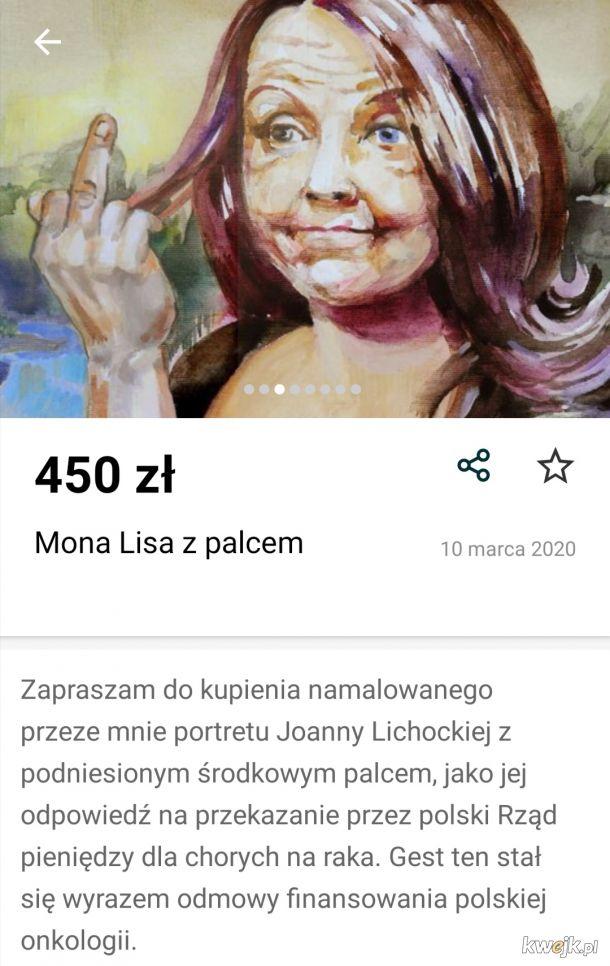 Sztuka warta każdych pieniędzy