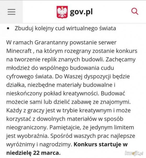 Tymczasem na gov.pl