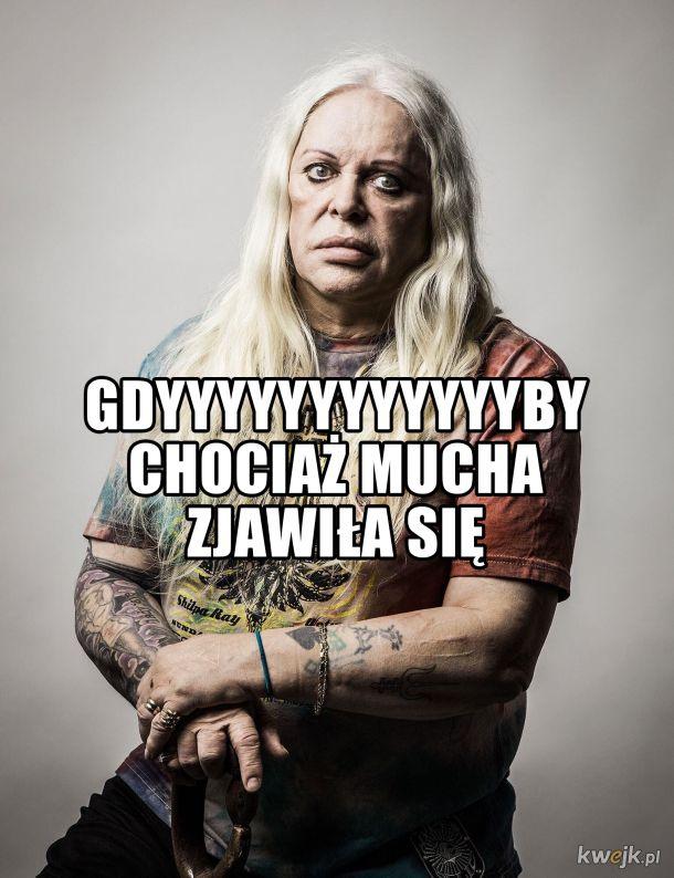 Nosowska gotowa na Fame MMA