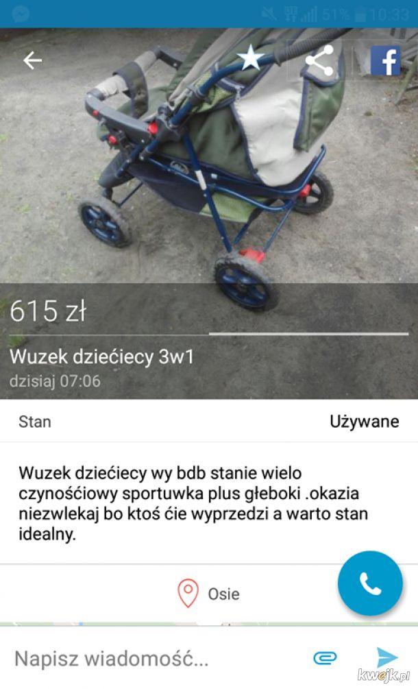Janusze z OLX, obrazek 14