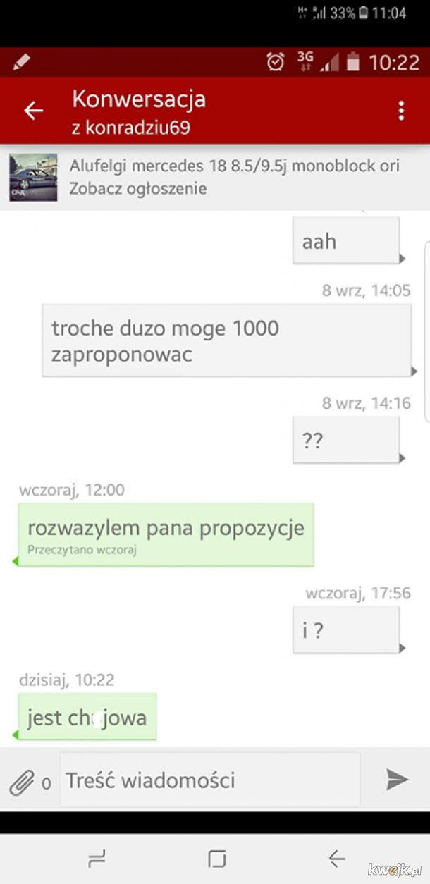 Janusze z OLX, obrazek 18