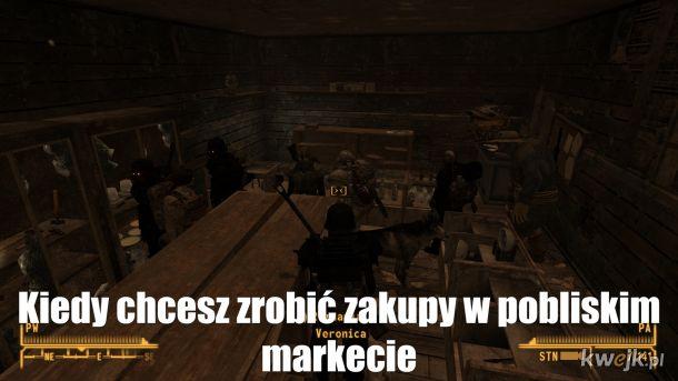 Fallout Coronawirus