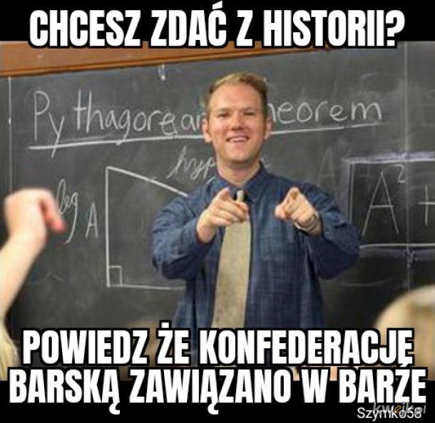 Dla miłośników historii Polski