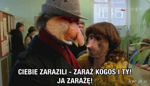 Boże chroń Janusza od zachorowania na koronawirusa, obrazek 19