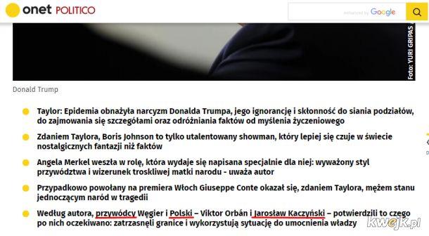 Jarek Polske zbaw