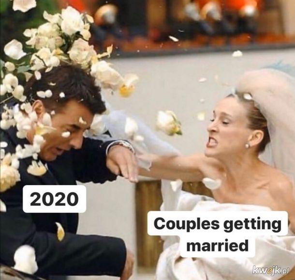 Ślubu nie będzie!