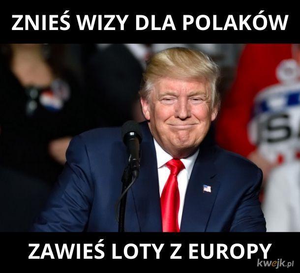 Logika Trumpa