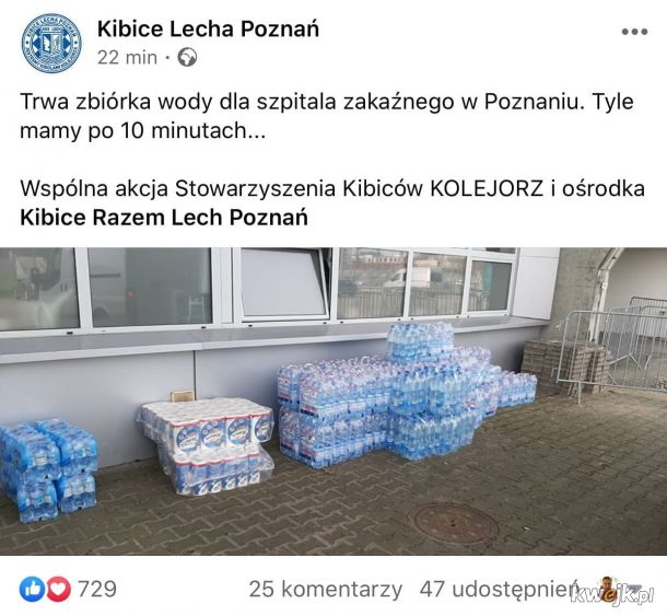 Zbiórka w Poznaniu