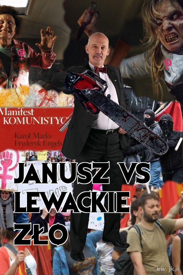 W końcu Polski remake Ash vs Evil Dead