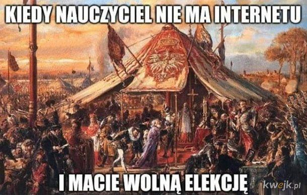 Elekcje