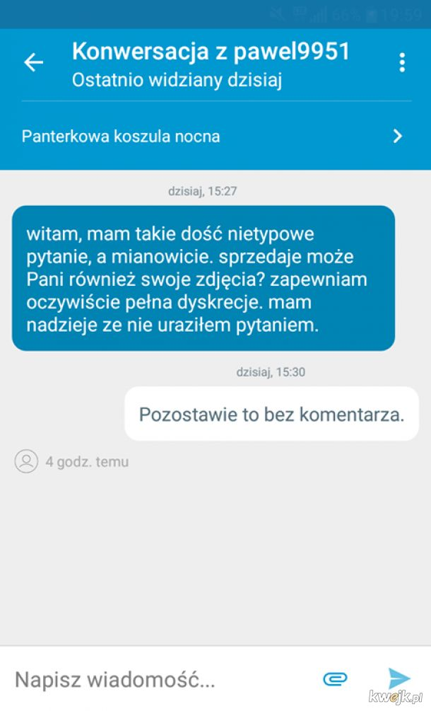 Janusze z OLX, obrazek 3