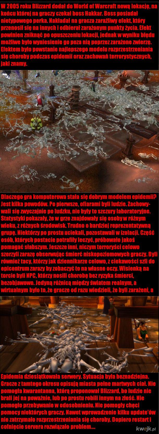 Incydent zepsutej krwi