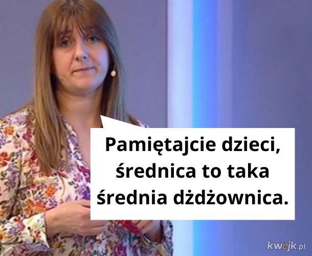 Szkoła TVP - polecam!