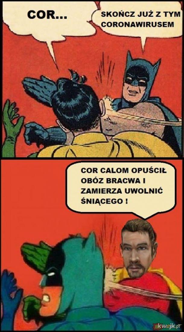 Cor Calom