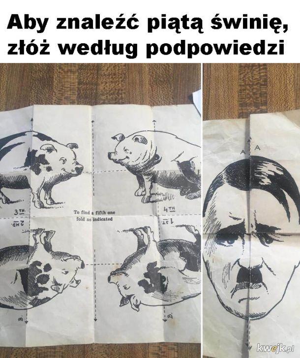 Piąta świnia