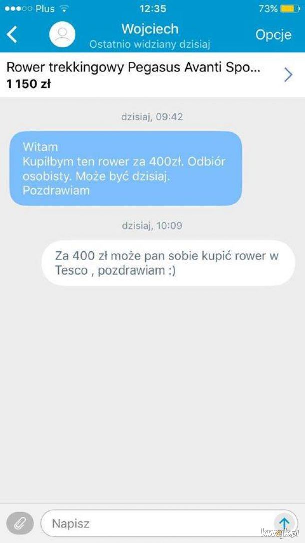Janusze z OLX, obrazek 16