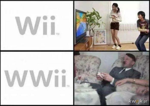 Prawdziwy gamer