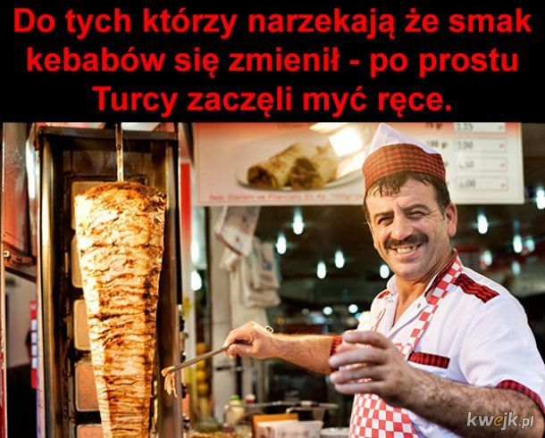Smak kebaba