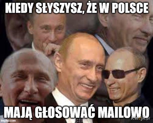 Towarzyszu, wieści z Warszawy