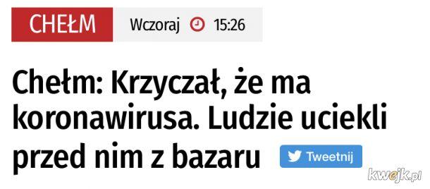 Terror w Chełmie