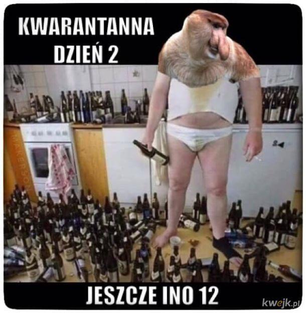 Boże chroń Janusza od zachorowania na koronawirusa, obrazek 2