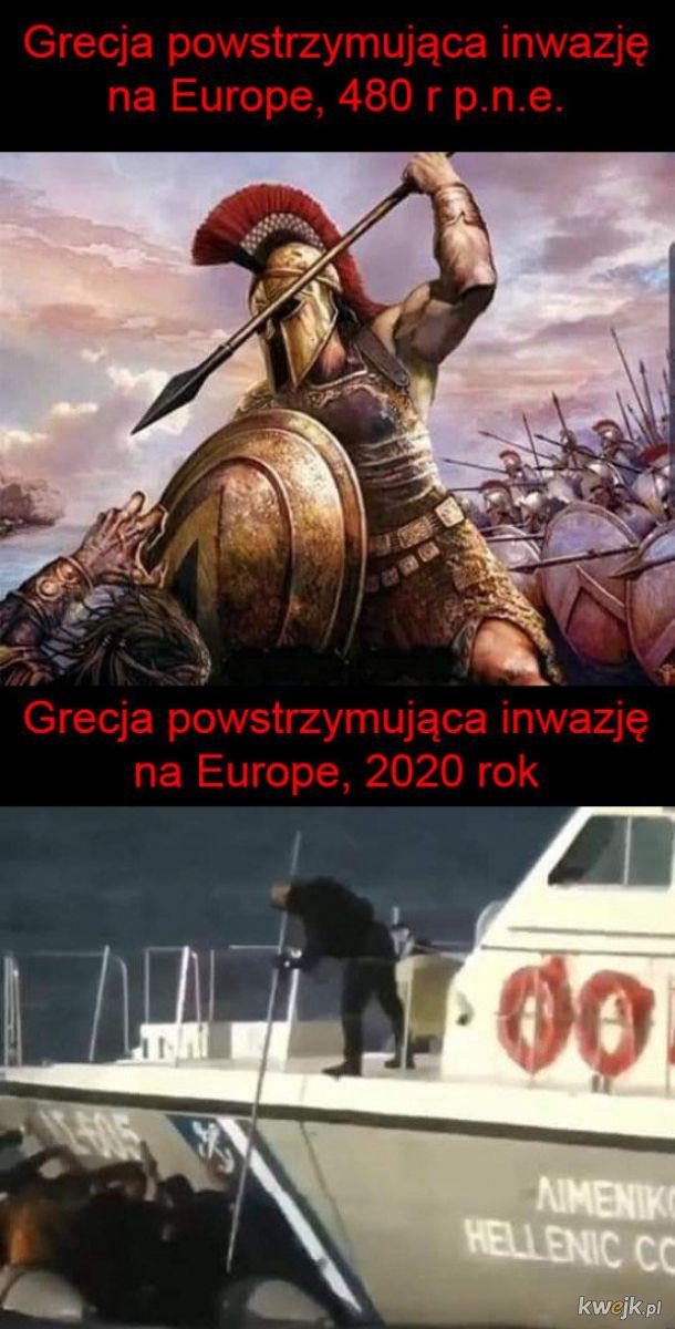 Grecja