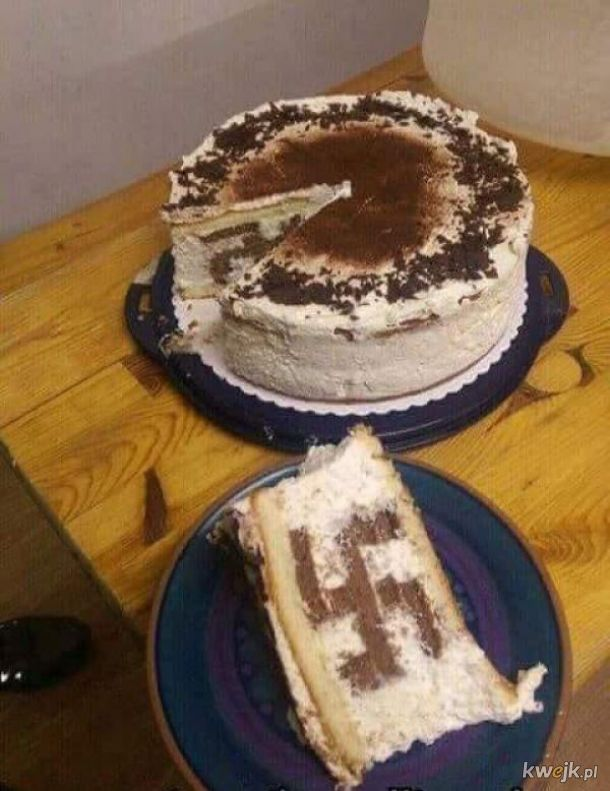 Idealny tort nie ist-