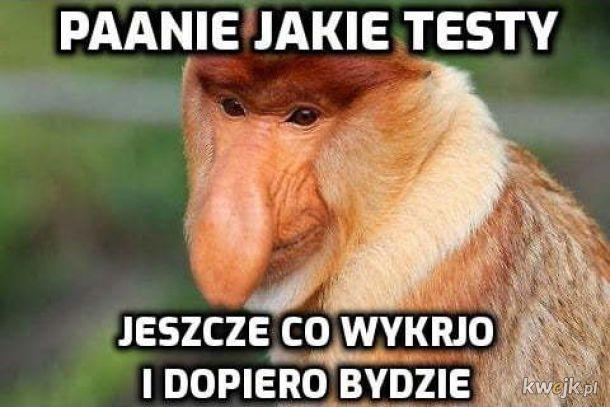 Boże chroń Janusza od zachorowania na koronawirusa, obrazek 6