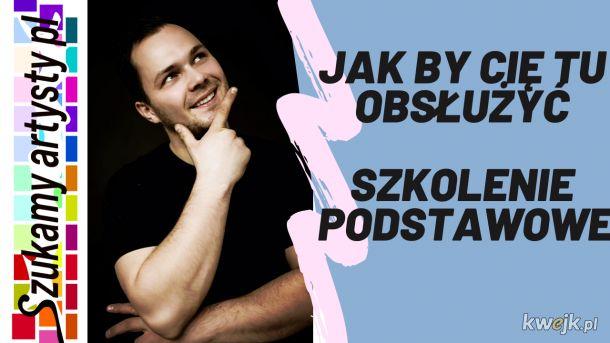 szukamyartysty.pl