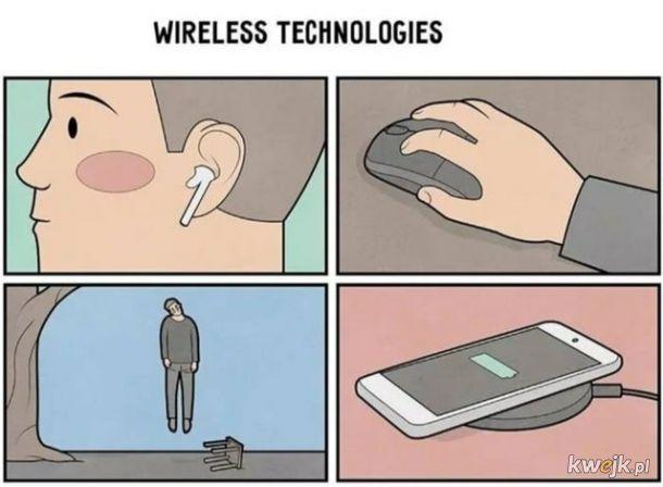 Technologia nie przestaje zadziwiać