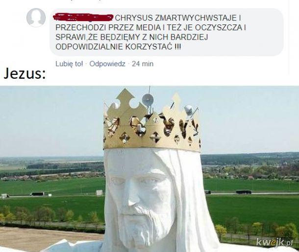 Jezus pogromca ntern#