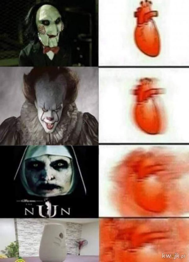 Zawał serca