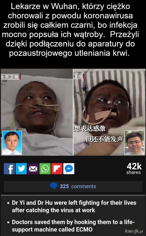 Czarni lekarze w Chinach