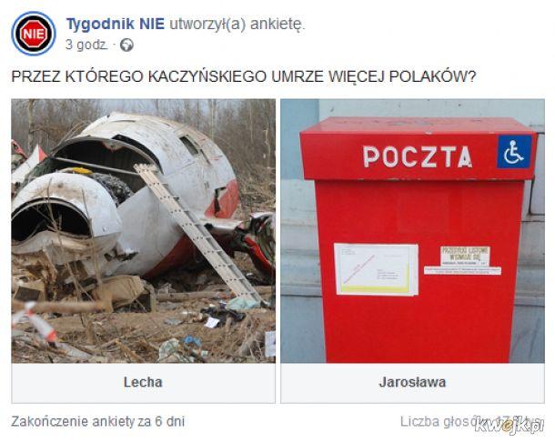 Jarosław, Jarosław!