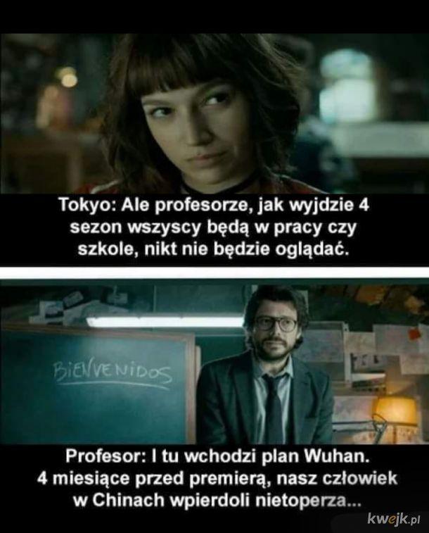 Plan Wuhan