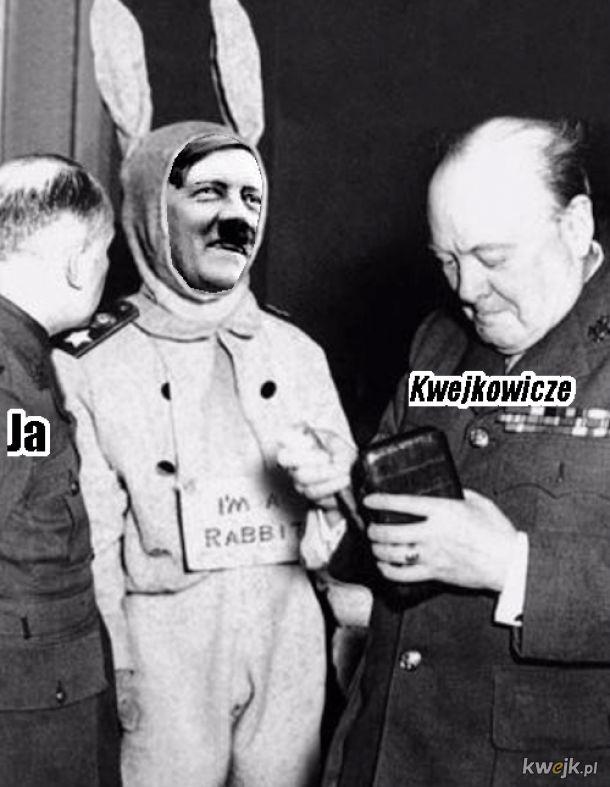 Wszystkiego Najlepszego Adolfie ty nasz #1