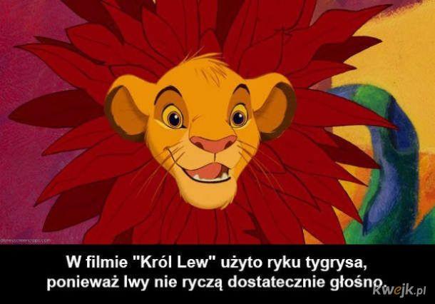 Sekrety bajek Disneya, obrazek 20